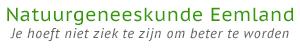 Natuurgeneeskunde Eemland Logo