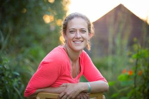 Janine van der Linden